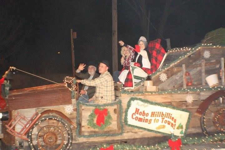 Annual Christmas Parade