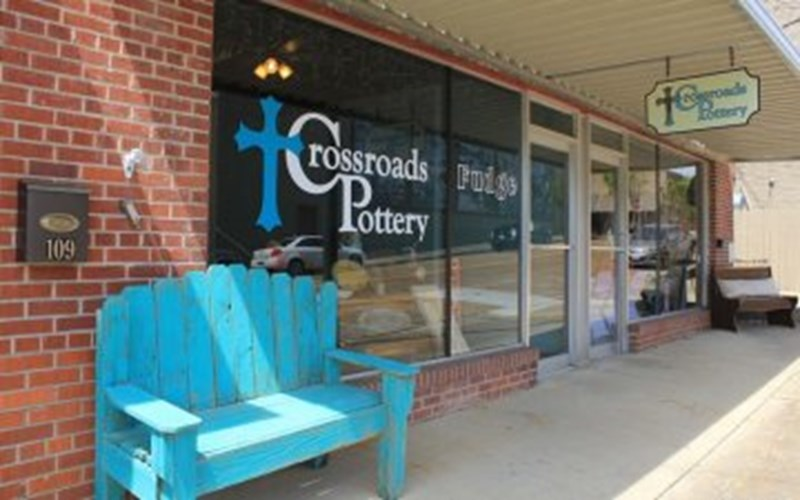 Crossroads Pottery